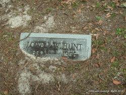 Lowell Warder Hunt