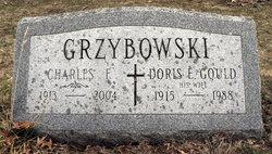 Doris Evelyn <I>Gould</I> Grzybowski