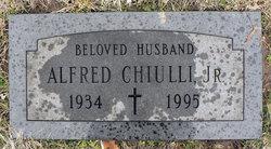Alfred D Chiulli, Jr