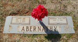 Larry Joe Abernethy