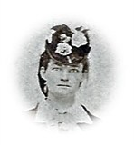 Gertrude Maria <I>Wollersheim</I> Bertram