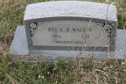 Rev Commodore Richmond Walker