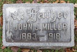 John J. Miller
