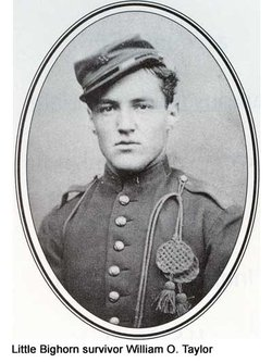 William Othniel Taylor