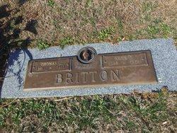 Thomas Lambert Britton
