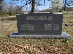 William Franklin Bradford