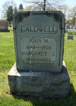 John McMillan Caldwell