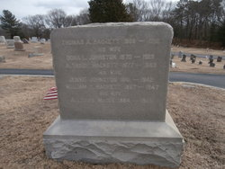 22dy_Thomas Allen Hackett (1868-1932) - Find A Grave Memorial