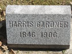 Harris Gardner