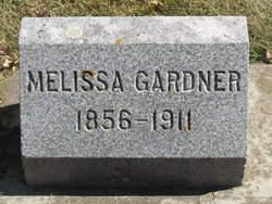 Melissa <I>Casada</I> Gardner