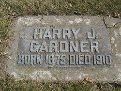 Harry J. Gardner