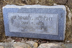 George Grover Wright