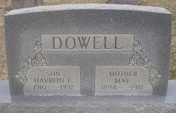 Havron C Dowell