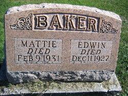 Edwin Baker