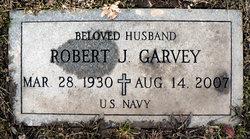 """Robert Joseph """"Bob"""" Garvey"""