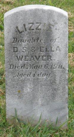 Lizzie Weaver