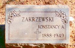 Konstancya Zakrzewski