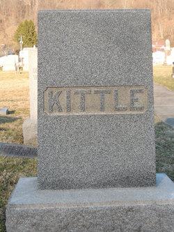 Virginia <I>Cottrill</I> Kittle
