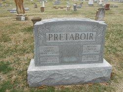 Samuel Pretaboir