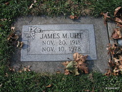 James M Uht