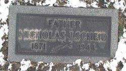 Nicholas J Scheid