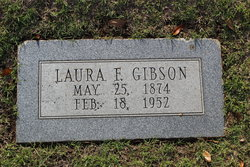 Laura Frances <I>Russey</I> Gibson