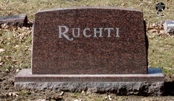 "Stephen H ""Steve"" Ruchti"