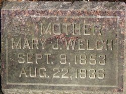 Mary J. Welsch