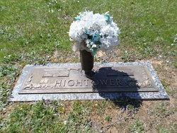 """Ernest Floyd """"Floyd"""" Hightower"""