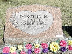 """Lettilia """"Letitie"""" <I>Gardiner</I> Beattie"""