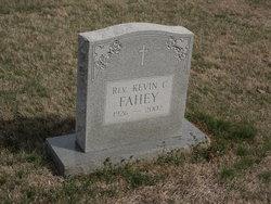 Rev Kevin C Fahey