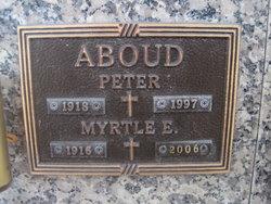 Peter Aboud