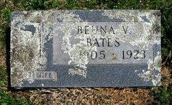 Beuna V Bates