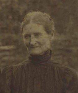 Susan Elizabeth <I>Farmer</I> Adkins
