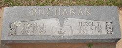 Hazel Adele <I>Vaut</I> Buchanan