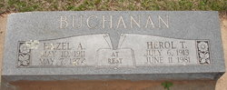 Herol T. Buchanan