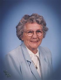 Alberta Lorie <I>Nix</I> Dowdy