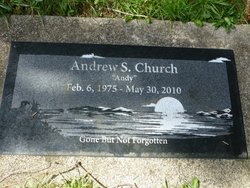 "Andrew S. ""Andy"" Church"