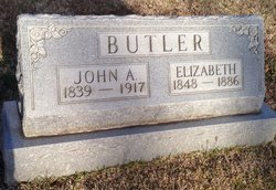 John A. Butler
