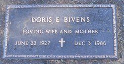Doris Bivens