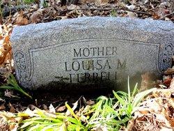 Louisa M. <I>Jones</I> Ferrell