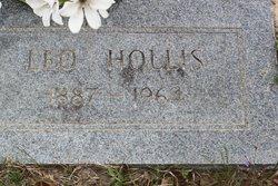 Leo Hollis