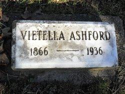 Vietella <I>Harrington</I> Ashford