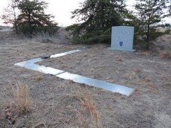 Scanlon Grave