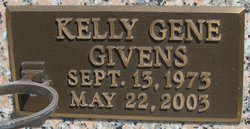 Kelly Gene Givens