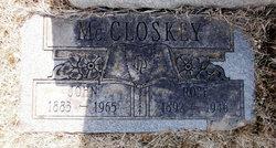 John A. McCloskey