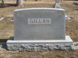 Jennie Gillan
