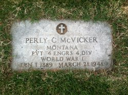 Perly Mcvicker