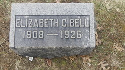 Elizabeth C Bell