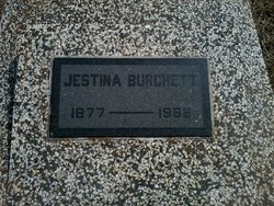 Jestina Burchett